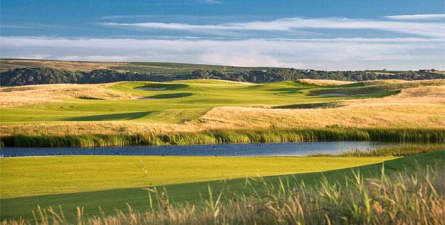 machynys golf club