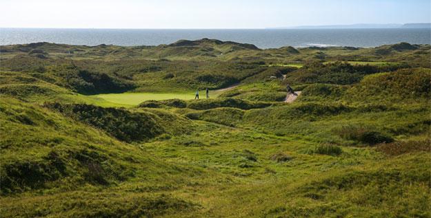 pyle golf club