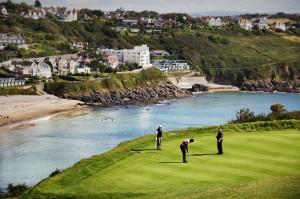 Langland Golf